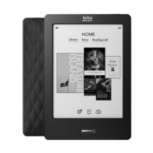 KOBO E-Reader Touch eBook 6 Zoll
